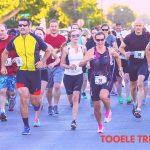 2021 Tooele Tri Sprint Triathlon