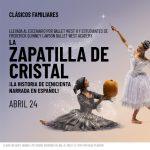 The Glass Slipper - En español