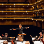 Utah Youth Symphony and Junior Symphony Spring Concert
