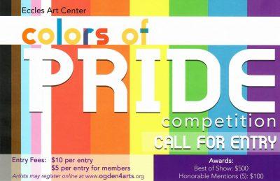 Exhibit: Colors of Pride