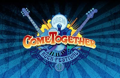 """Orem """"Come Together"""" Rock Music Festival"""