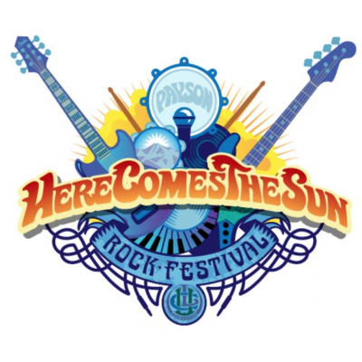"Payson ""Here Comes The Sun"" Rock Music Festival"