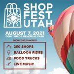 ShopFest Utah 2021