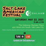 A Celebration of Cultural Diversity - Multiethnic Performing Arts Festival!