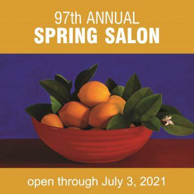 97th Annual Spring Salon Exhibition