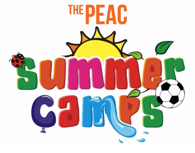 The PEAC Summer Camps - Get Ready for a Summer Ful...