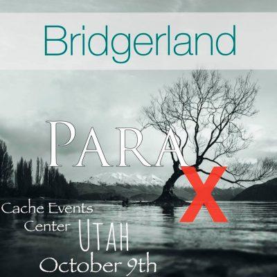 Bridgerland ParaX
