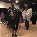 Beginning Flamenco Classes