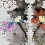 Art Workshop: Creativity & Healing: Ink Blot Art with Laura Sharp Wilson