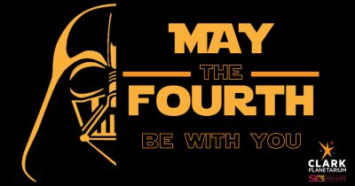 May the Fourth Be With You: Film Discount Day