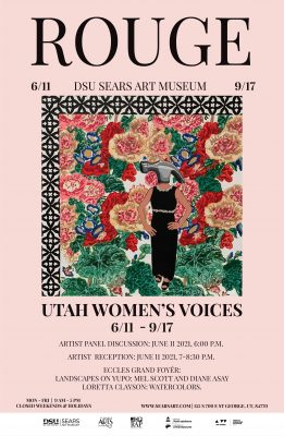 ROUGE: UTAH WOMEN'S VOICES