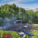 The 13th Annual Ogden Music Festival