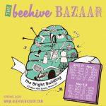 Spring 2021 Beehive Bazaar Handmade Art and Craft Fair