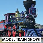 Intermountain Train Expo