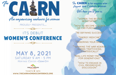 The Cairn Women's Conference
