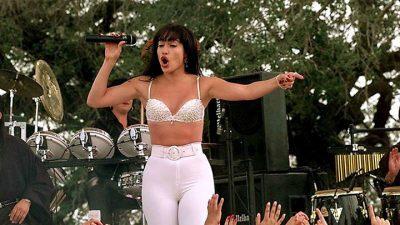 Selena (Free Friday Film Festival)