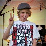 SLAM ROCK BAND CAMPS: JUNE 7