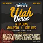 Utah Verse