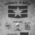 Andrew W Boss