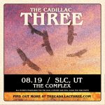 The Cadillac Three - NEW DATE