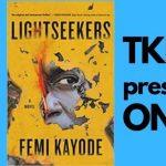 TKE presents ONLINE | Femi Kayode | Lightseekers