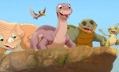 The Land Before Time (Free Friday Film Festival)