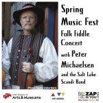 Scandinavian Folk Music Concert