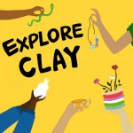 BDA Summer Art Camp: Explore Clay