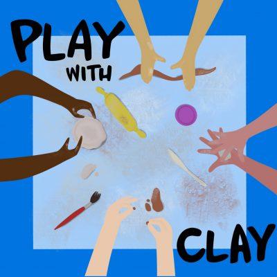 BDA Summer Art Camp: Play with Clay