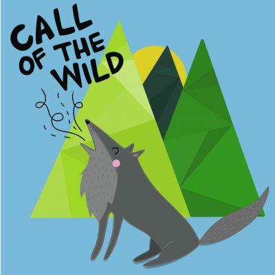 BDA Summer Art Camp: Call of the Wild
