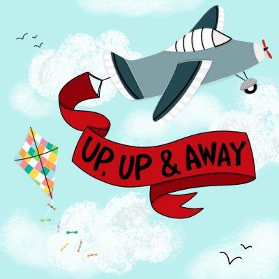 BDA Summer Art Camp: Up, Up & Away