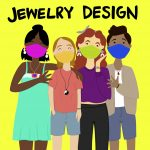 BDA Summer Art Camp: Jewelry Design