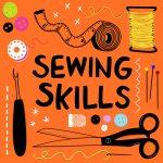 BDA Summer Art Camp: Sewing Skills