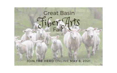 2021 Great Basin Fiber Arts Fair - Online