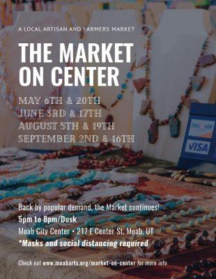 The Market on Center 2021
