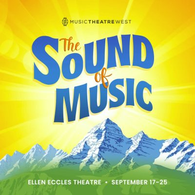 "Audition Announcement for ""The Sound of Music"""