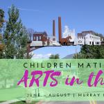 2021 Murray Children Matinee Series