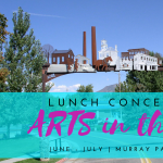 2021 Murray Lunch Concert Series