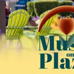 Music on the Plaza 2021