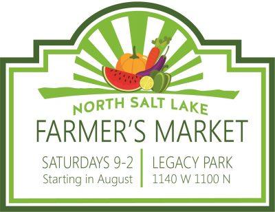 2021 North Salt Lake Farmers Market