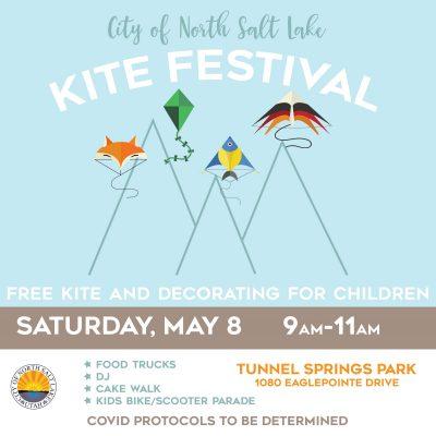 NSL Kite Festival 2021