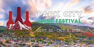 Park City Wine Festival 2021