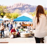 Red Rock Arts Festival STREET FEST 2021