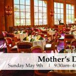 2021 Mother's Day Brunch