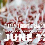 Pleasant Grove 2021 Strawberry Days