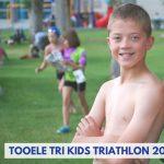2021 Tooele Tri Kids Triathlon