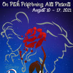 Beauty and the Beast Auditions at OPPA!