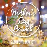 Mother's Day Brunch at Harvest Restaurant
