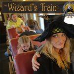 Wizard's Train 2021