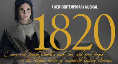 1820: the Musical